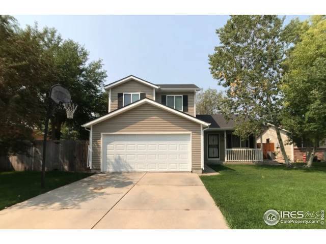 718 Lilac Dr, Windsor, CO 80550 (MLS #950991) :: You 1st Realty
