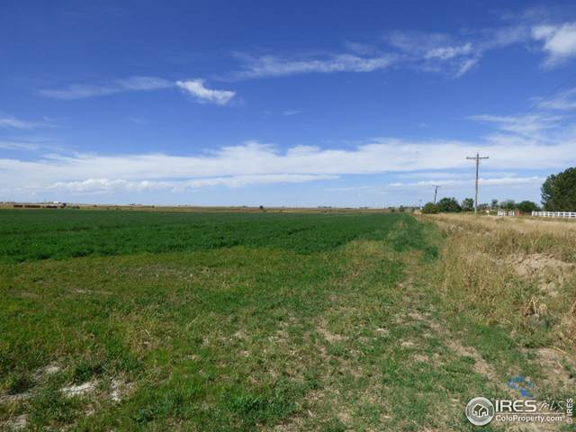 Address Not Published, Keenesburg, CO 80643 (MLS #950996) :: Bliss Realty Group