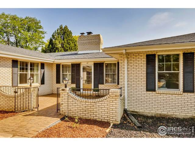 70 Stanford Ln, Longmont, CO 80503 (MLS #950999) :: You 1st Realty