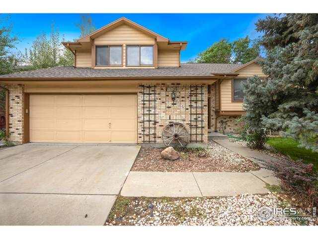 3819 Mountain View Ave, Longmont, CO 80503 (MLS #951004) :: You 1st Realty