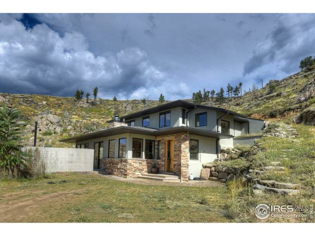 639 Arroyo Chico, Boulder, CO 80302 (MLS #951008) :: You 1st Realty