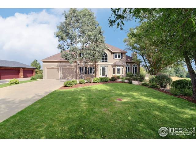 541 N Brisbane Ave, Greeley, CO 80634 (MLS #951011) :: You 1st Realty