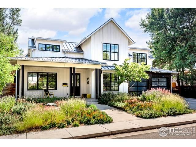 1330 Kingwood Pl, Boulder, CO 80304 (MLS #951013) :: You 1st Realty