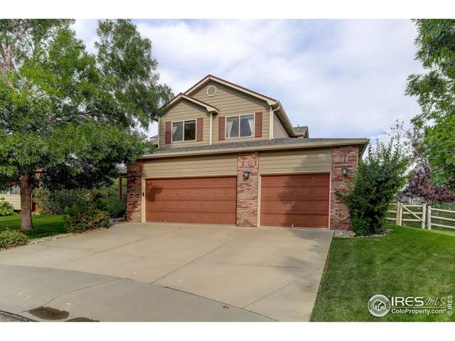 1251 Twinflower Pl, Fort Collins, CO 80521 (MLS #951016) :: You 1st Realty