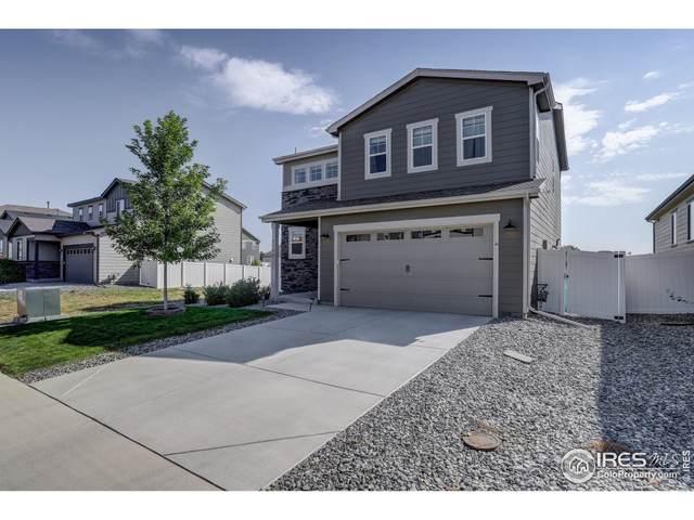 5199 Osbourne Dr, Windsor, CO 80550 (MLS #951026) :: Downtown Real Estate Partners