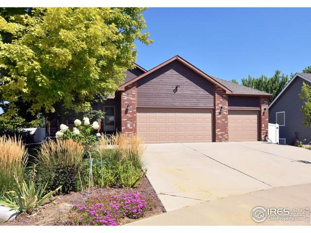 6213 W 6th St Rd, Greeley, CO 80634 (MLS #951027) :: You 1st Realty