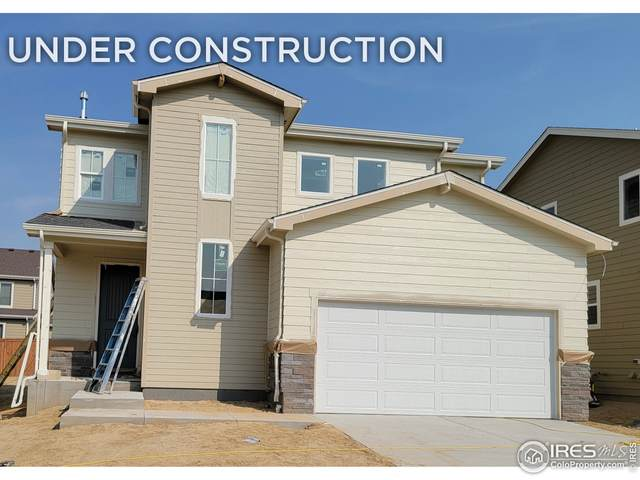 1206 104th Ave, Greeley, CO 80634 (MLS #951032) :: You 1st Realty