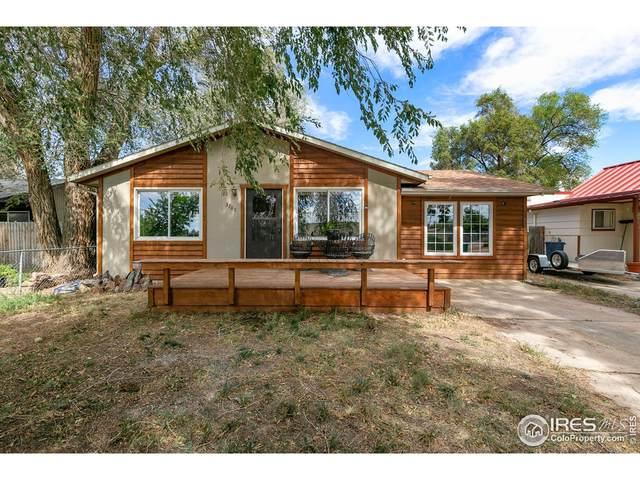 3708 Roosevelt Ave, Wellington, CO 80549 (#951033) :: Relevate | Denver