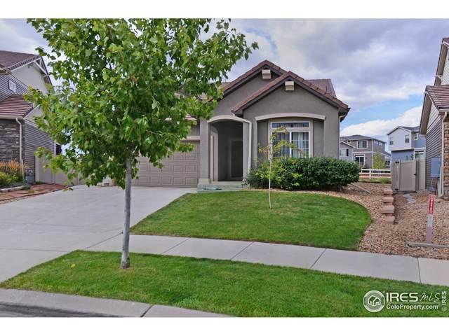 3520 Kirkwood Ln, Johnstown, CO 80534 (MLS #951034) :: J2 Real Estate Group at Remax Alliance