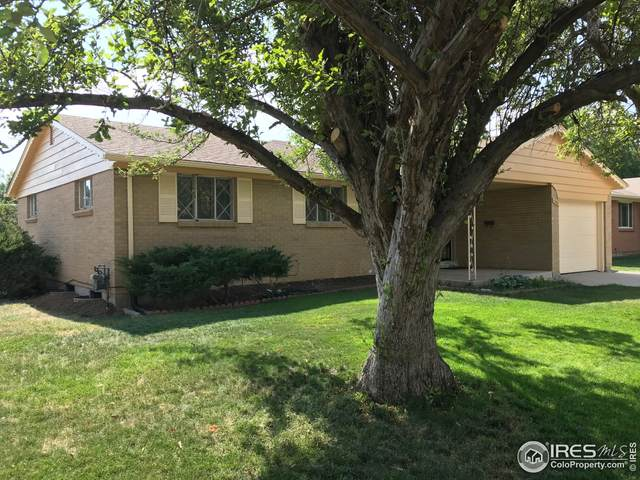 1330 W 6th Ave, Broomfield, CO 80020 (MLS #951053) :: RE/MAX Elevate Louisville