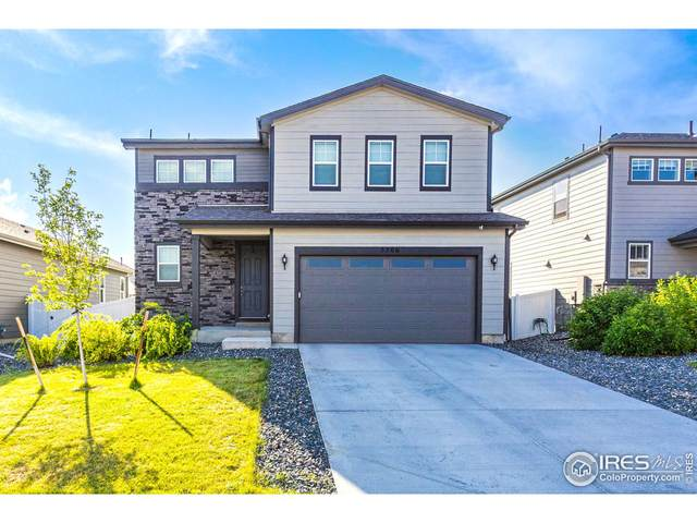 5506 Bexley Dr, Windsor, CO 80550 (MLS #951062) :: Downtown Real Estate Partners