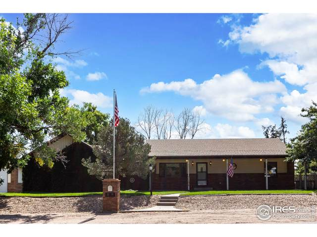 7104 W 12th St, Greeley, CO 80634 (MLS #951064) :: J2 Real Estate Group at Remax Alliance