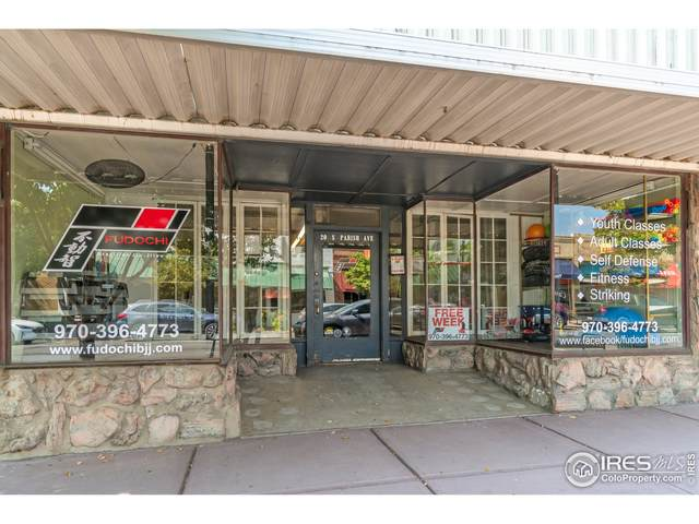 20 S Parish Ave, Johnstown, CO 80534 (MLS #951076) :: You 1st Realty