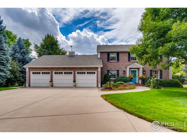 1823 Linden Lake Rd, Fort Collins, CO 80524 (MLS #951078) :: You 1st Realty