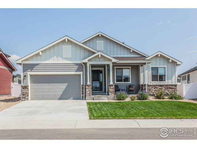 1803 Holloway Dr, Windsor, CO 80550 (MLS #951083) :: You 1st Realty