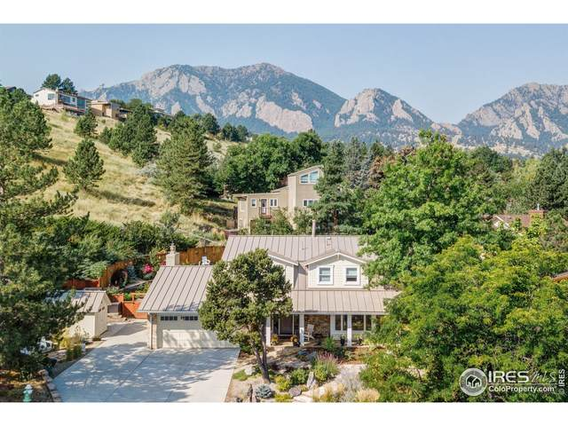 1625 Gillaspie Dr, Boulder, CO 80305 (MLS #951087) :: You 1st Realty