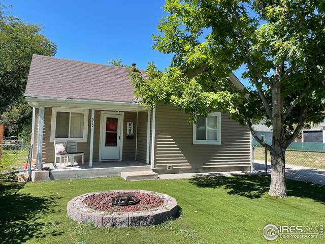 512 Colorado Ave, Brush, CO 80723 (MLS #951093) :: J2 Real Estate Group at Remax Alliance