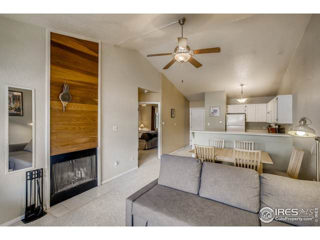 3535 28th St #302, Boulder, CO 80301 (MLS #951097) :: You 1st Realty