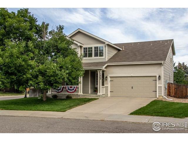 1404 Katie Dr, Loveland, CO 80537 (MLS #951101) :: You 1st Realty