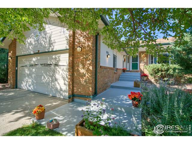 1525 Flemming Dr, Longmont, CO 80501 (MLS #951106) :: You 1st Realty