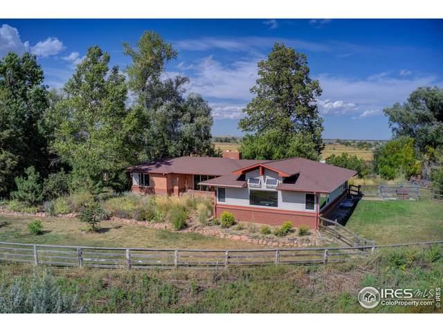 4410 51st St, Boulder, CO 80301 (MLS #951107) :: Downtown Real Estate Partners