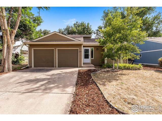 1024 Wakerobin Ln, Fort Collins, CO 80526 (#951121) :: Symbio Denver