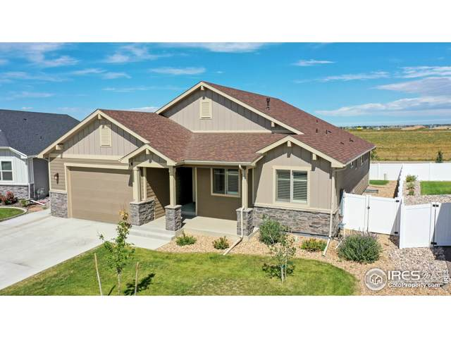 1746 Vale Dr, Windsor, CO 80550 (MLS #951129) :: Downtown Real Estate Partners