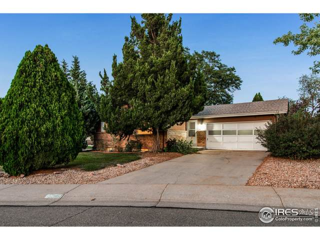 3732 W 8th St, Greeley, CO 80634 (MLS #951131) :: Tracy's Team