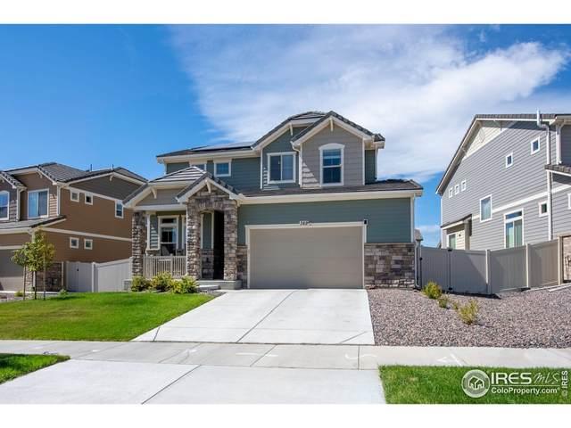 369 Altona Way, Erie, CO 80516 (MLS #951134) :: Downtown Real Estate Partners
