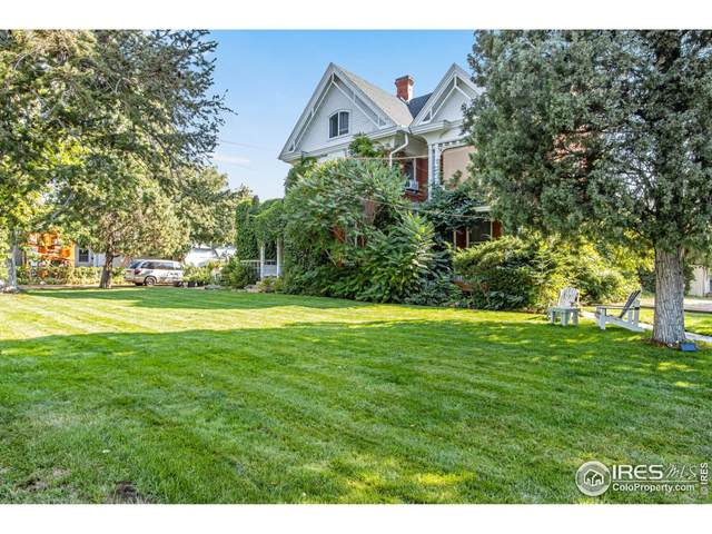 220 9th Ave, Longmont, CO 80501 (MLS #951138) :: RE/MAX Elevate Louisville