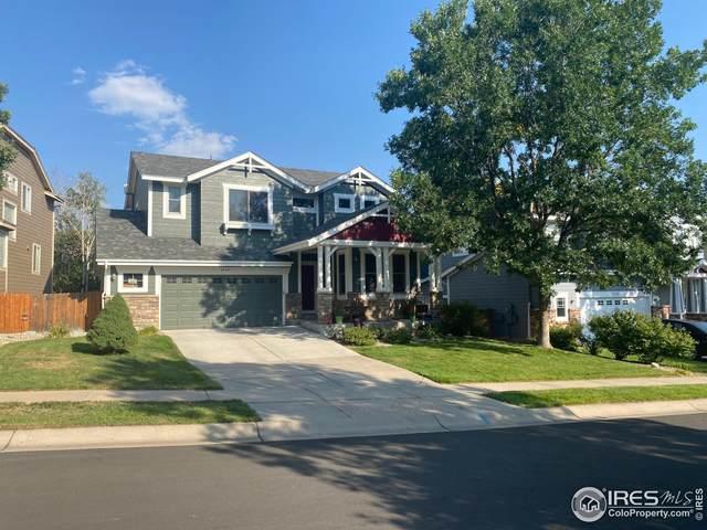 6144 Carmichael St, Fort Collins, CO 80528 (MLS #951151) :: RE/MAX Alliance