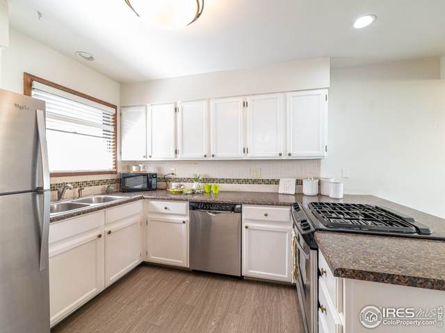 933 E Prospect Rd B, Fort Collins, CO 80525 (MLS #951154) :: You 1st Realty