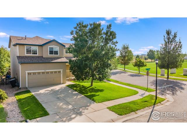 10212 W 13th St, Greeley, CO 80634 (MLS #951155) :: Tracy's Team