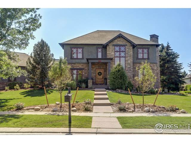 8467 Golden Eagle Rd, Fort Collins, CO 80528 (MLS #951156) :: Jenn Porter Group