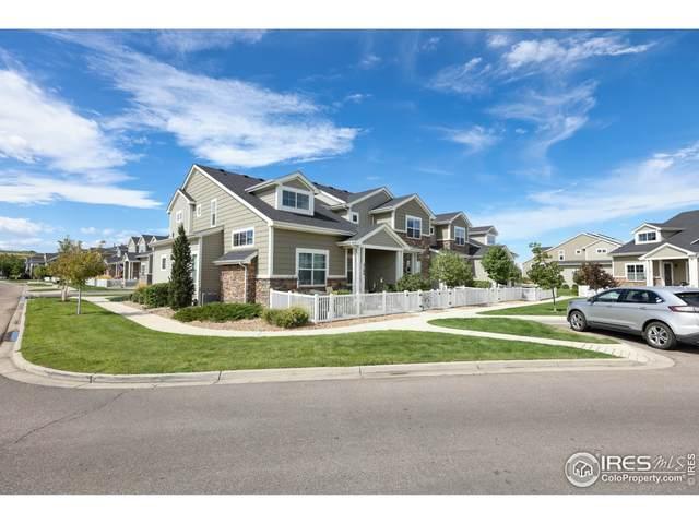 2166 Montauk Ln #2, Windsor, CO 80550 (MLS #951158) :: Wheelhouse Realty