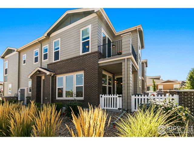 15432 W 65th Ave A, Arvada, CO 80007 (MLS #951165) :: Bliss Realty Group