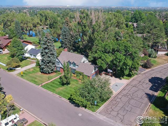 1936 26th Ave Ct, Greeley, CO 80634 (MLS #951170) :: Downtown Real Estate Partners