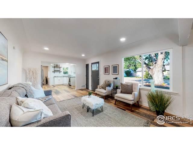 1138 Pratt St, Longmont, CO 80501 (MLS #951172) :: J2 Real Estate Group at Remax Alliance