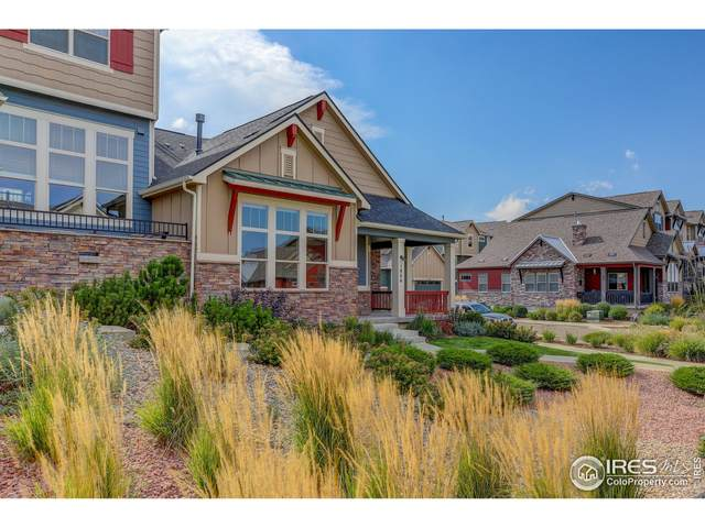 1866 Jules Ln, Louisville, CO 80027 (MLS #951179) :: Downtown Real Estate Partners