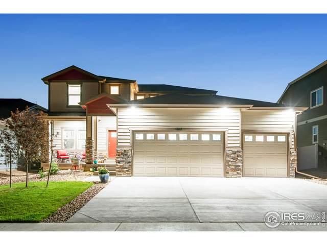 4908 Romney Lock Dr, Windsor, CO 80550 (MLS #951180) :: Downtown Real Estate Partners