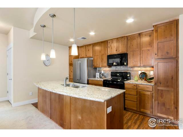 2708 Illinois Dr #208, Fort Collins, CO 80525 (MLS #951186) :: Downtown Real Estate Partners