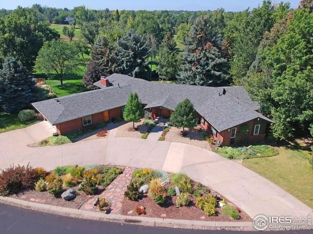 1107 48th Ave, Greeley, CO 80634 (#951193) :: Symbio Denver