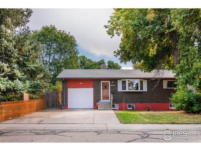 125 Fairbanks St, Longmont, CO 80504 (MLS #951195) :: Downtown Real Estate Partners