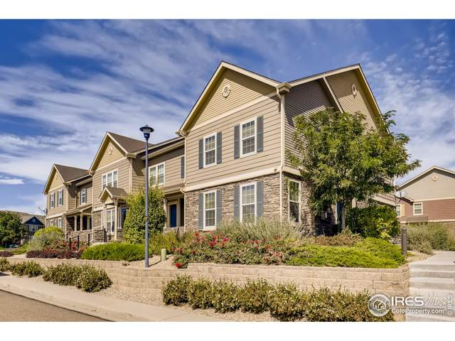 12774 Leyden St, Thornton, CO 80602 (MLS #951198) :: Downtown Real Estate Partners