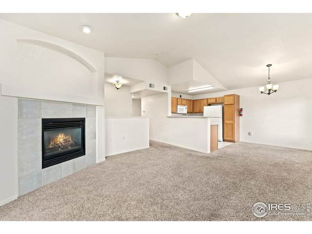 3002 W Elizabeth St E, Fort Collins, CO 80521 (MLS #951201) :: Downtown Real Estate Partners