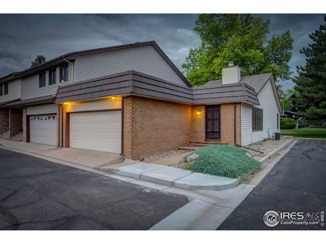 4926 Clubhouse Cir, Boulder, CO 80301 (MLS #951203) :: Downtown Real Estate Partners