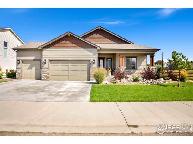1184 Dawner Ln, Milliken, CO 80543 (MLS #951208) :: Downtown Real Estate Partners
