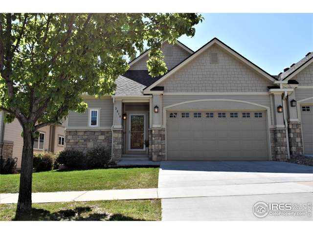 3510 18th St, Greeley, CO 80634 (MLS #951213) :: Re/Max Alliance