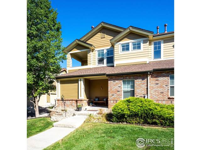 5139 Northern Lights Dr C, Fort Collins, CO 80528 (MLS #951216) :: Downtown Real Estate Partners