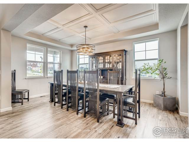 16217 Pikes Peak Dr, Broomfield, CO 80023 (MLS #951224) :: Downtown Real Estate Partners